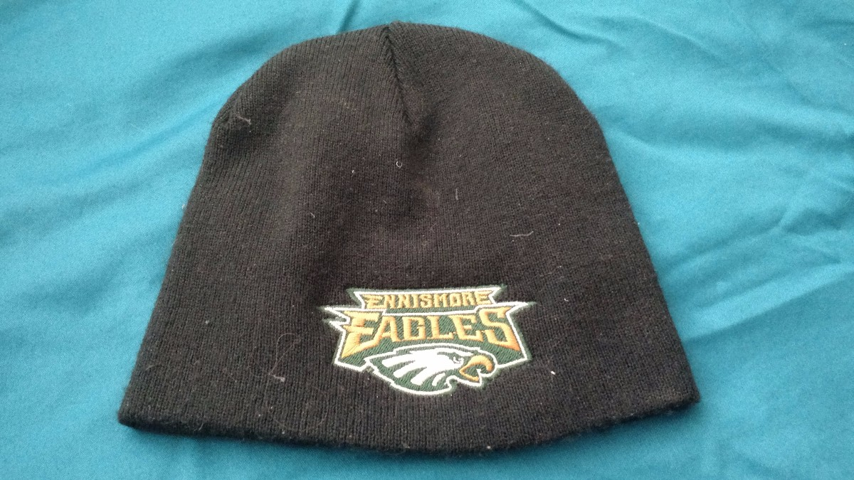 Gently Used Eagles Clothing