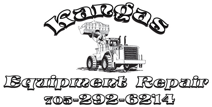 Kangas Equipment Repair Inc
