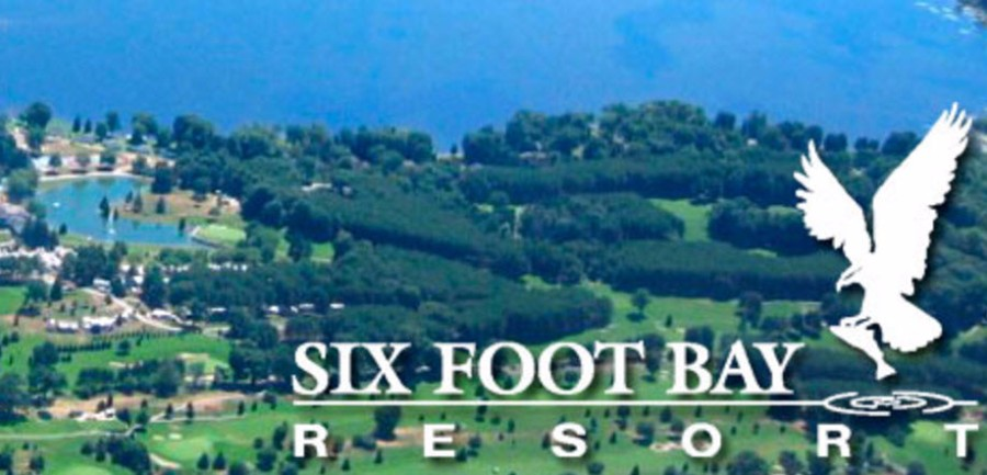 Six Foot Bay Resort and Golf